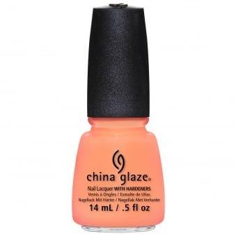 On The Shore Sunsational Nail Polish Collection - Sun of a Peach 14ml (81318)