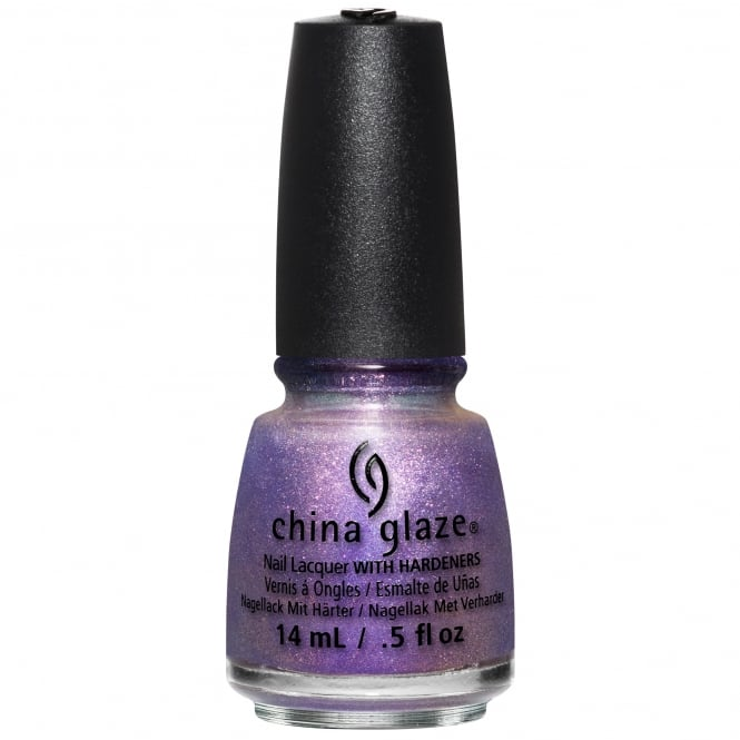 China Glaze Rebel Nail Polish Collection 2016 - Dont Mesh With Me 14ml (83621)