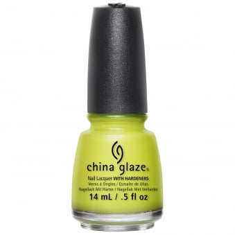 Road Trip Nail Polish Collection 2015 - Trip Of A Lime Time 15ml (82379)