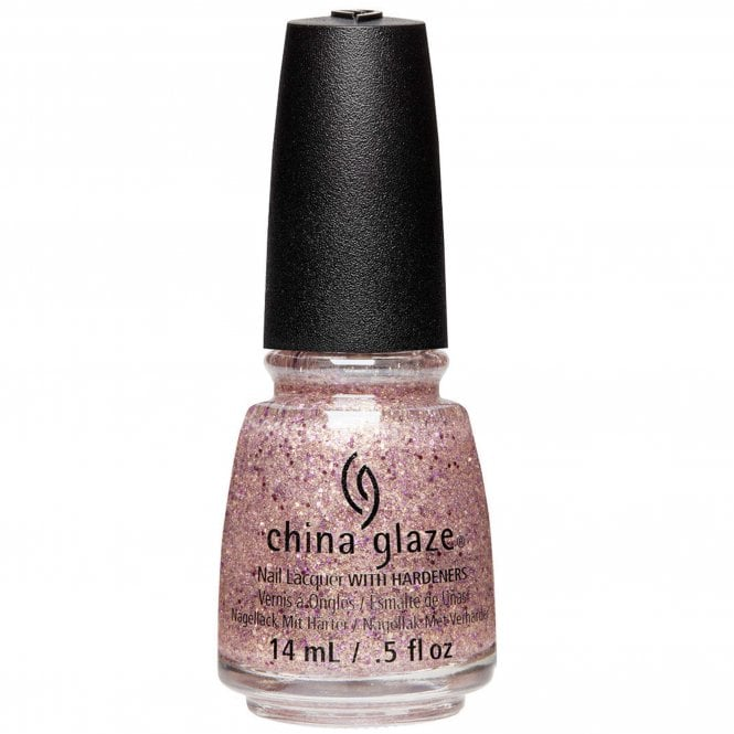 China Glaze Seas And Greetings Holiday Nail Polish Collection 2016 - Lets Shellebrate 14ml (83782)