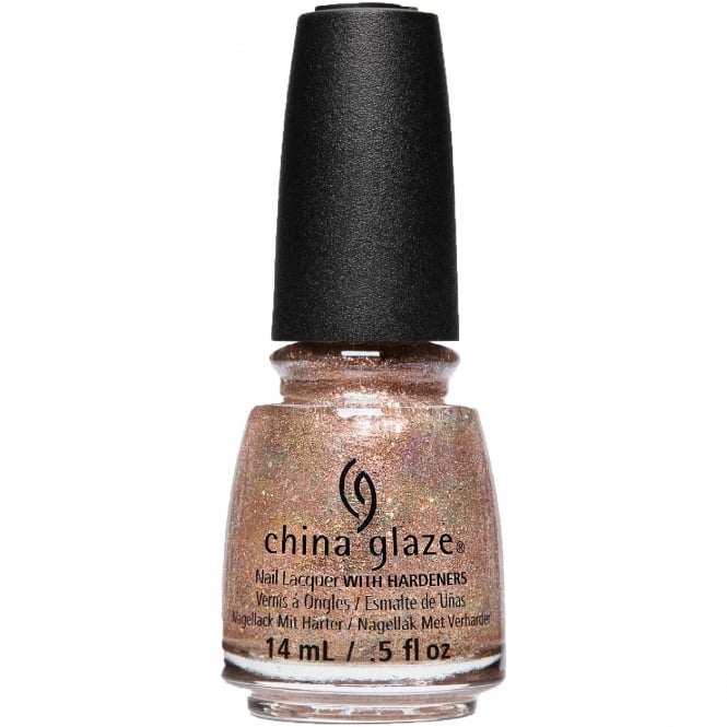 China Glaze Spring Fling Nail Polish Collection 2017 - Beach It Up 14ml (66217)