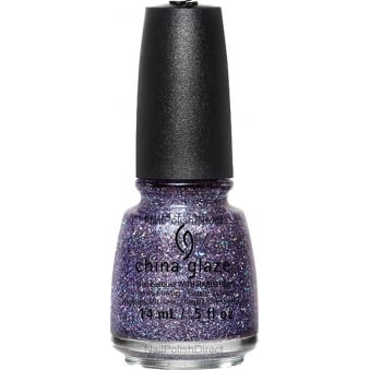 Star Hopping 2015 Nail Polish Winter Collection - Pick Me Up Purple 14mL (82697)
