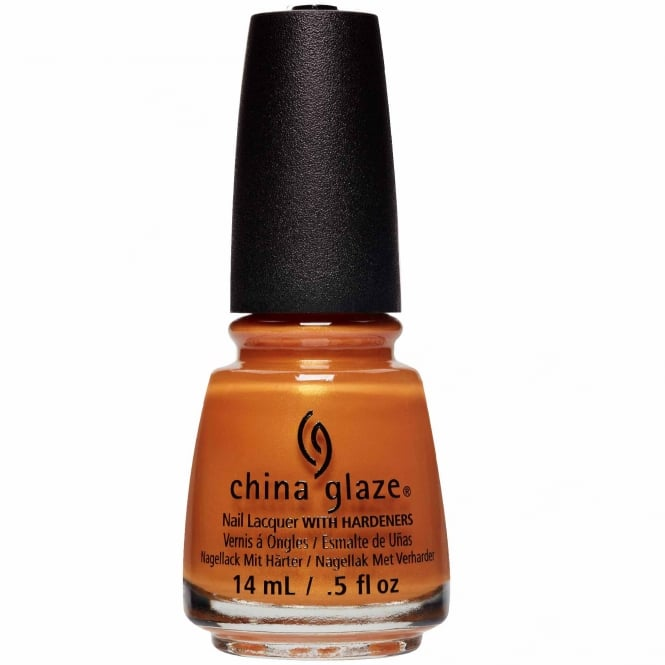 China Glaze Street Regal 2017 Nail Polish Collection - Accent Piece (84014) 14ml