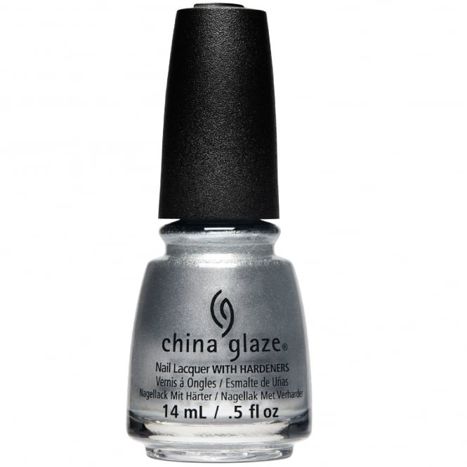 China Glaze Summer Reign 2017 Nail Polish Collection - Chroma Cool (80019) 14ml
