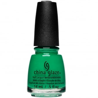 Summer Reign 2017 Nail Polish Collection - Emerald Bae (80017) 14ml