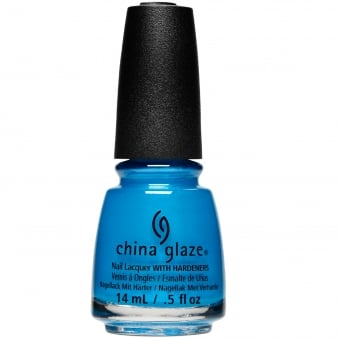 Nail Polish Collection - I Truly Azure You (80016) 14ml