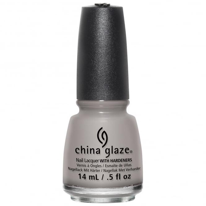 China Glaze The Great Outdoors Nail Polish Collection 2015 - Change Your Altitude 14mL (82710)