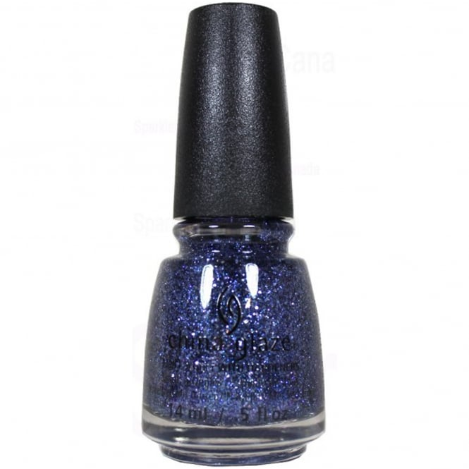 China Glaze The Great Outdoors Nail Polish Collection 2015 - Lets Dew It 14mL (82706)