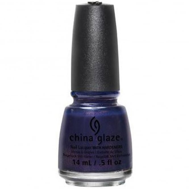 China Glaze The Great Outdoors Nail Polish Collection 2015 - Sleeping Under The Stars 14mL (82707)