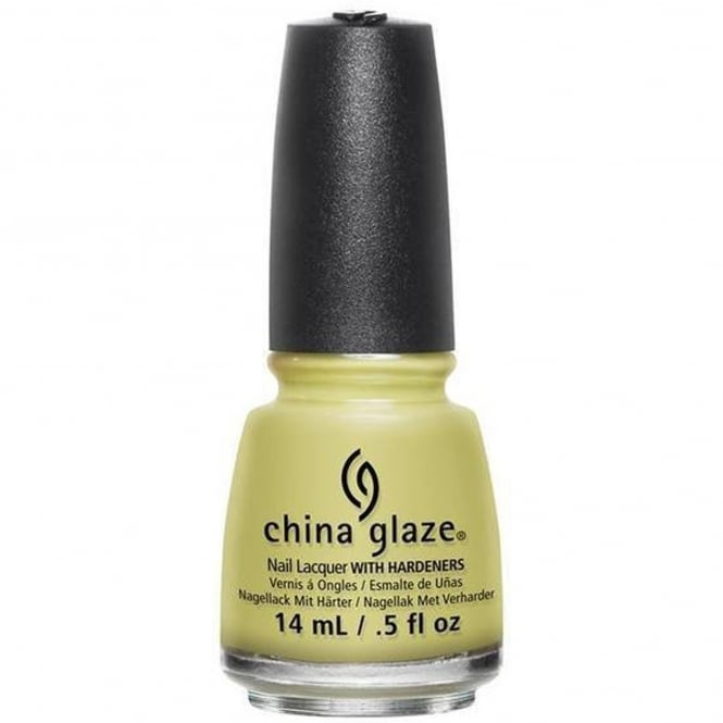 China Glaze The Great Outdoors Nail Polish Collection 2015 - Smore Fun 14mL (82703)