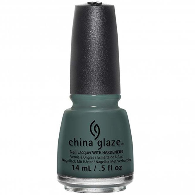 China Glaze The Great Outdoors Nail Polish Collection 2015 - Take A Hike 14mL (82705)