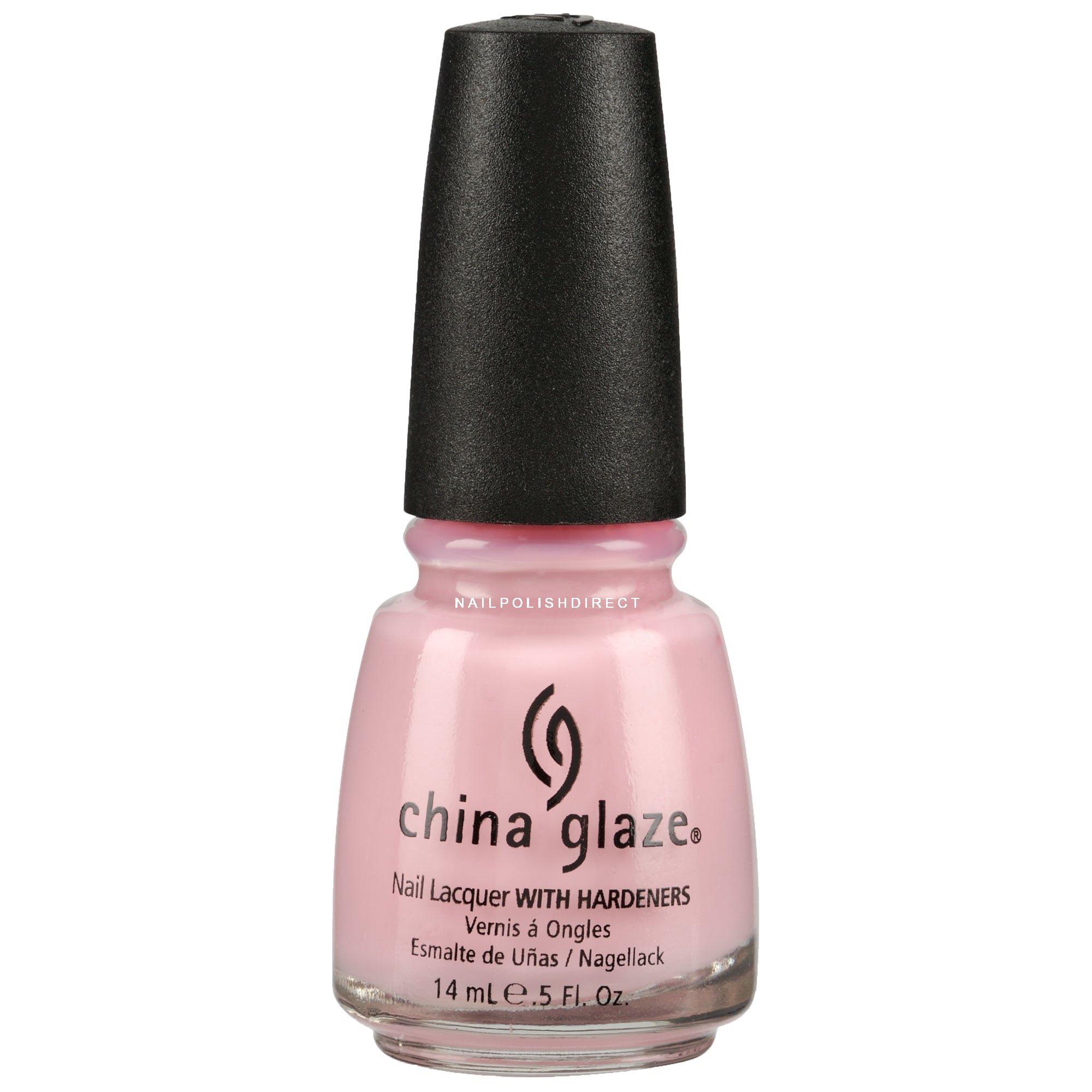 China Glaze Red Nail Polish: China Glaze Up & Away Nail Polish Collection 2010