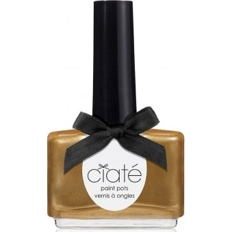 Caviar Manicure Gold Ladylike Luxe Paint Pot (050) 13.5ml