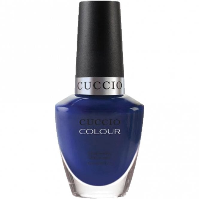 Cuccio Cinema Noir Nail Polish Collection 2016 - Lauren BluCall 13ml