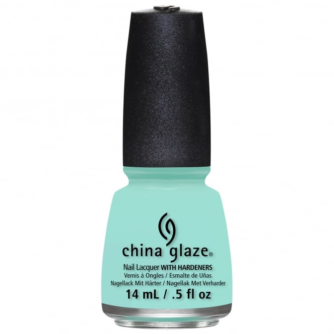 China Glaze City Flourish Nail Polish Collection 2014 - At Vase Value 14ml (81765)