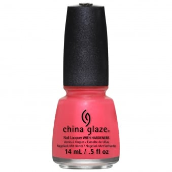 City Flourish Nail Polish Collection 2014 - Strike A Rose 14ml (81760)