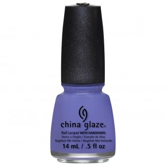 City Flourish Nail Polish Collection 2014 - What A Pansy 14ml (81764)