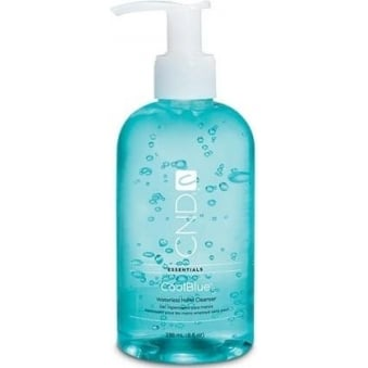 Cool Blue Waterless Hand Cleanser 236ml