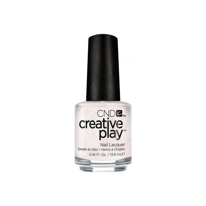 CND Creative Play Nail Lacquer - Bridechilla [401] 13.6ml