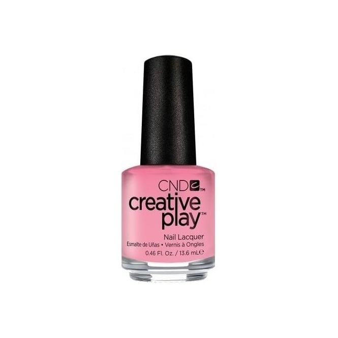 CND Creative Play Nail Lacquer - Bubba Glam [403] 13.6ml