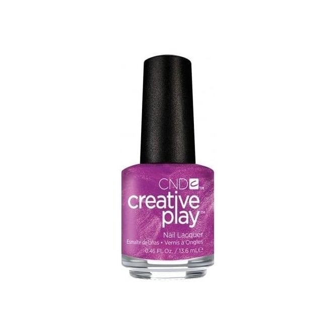 CND Creative Play Nail Lacquer - Crushing It [465] 13.6ml