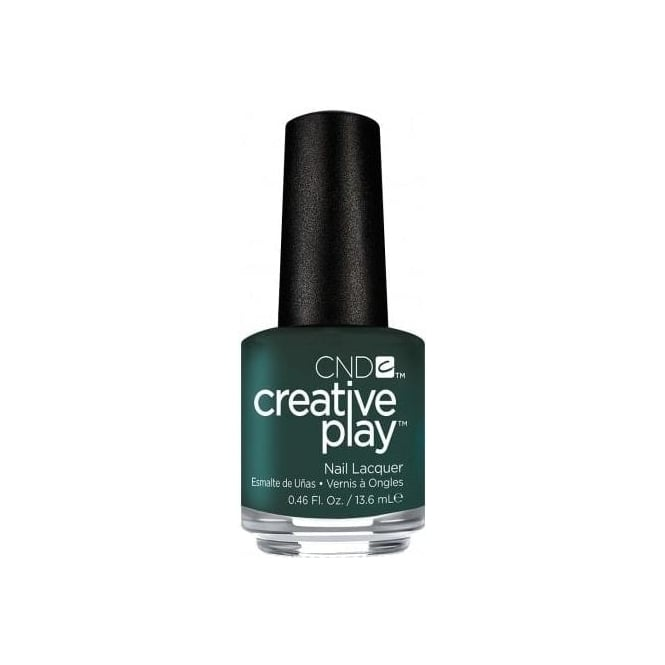 CND Creative Play Nail Lacquer - Cut To The Chase (434) 13.6ml