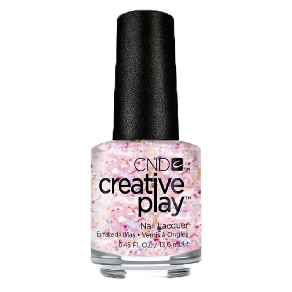 CND Nail Polish Creative Play Nail Lacquer - Got A Light? (466)