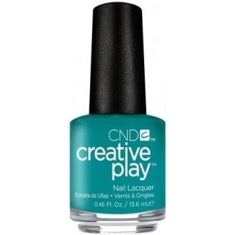Nail Lacquer - Head Over Teal %5B432%5D 13.6ml