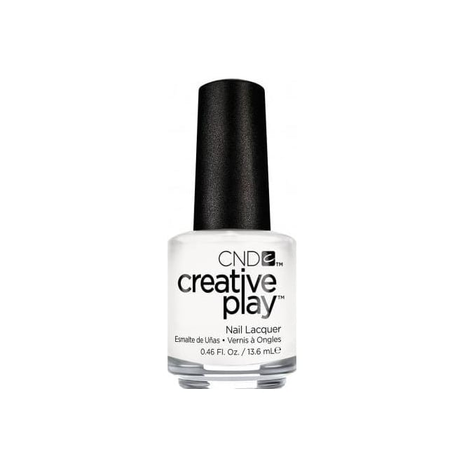 CND Creative Play Nail Lacquer - I Blanked Out [452] 13.6ml