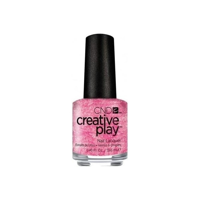 CND Creative Play Nail Lacquer - Lmao! [473] 13.6ml