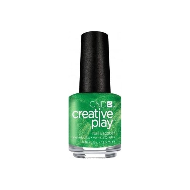CND Creative Play Nail Lacquer - Love It Or Leaf It [430] 13.6ml