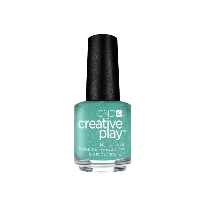 CND Creative Play Nail Lacquer - My Mo Mint [429] 13.6ml
