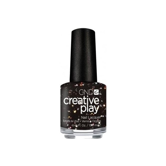 CND Creative Play Nail Lacquer - Nocturne It Up [450] 13.6ml