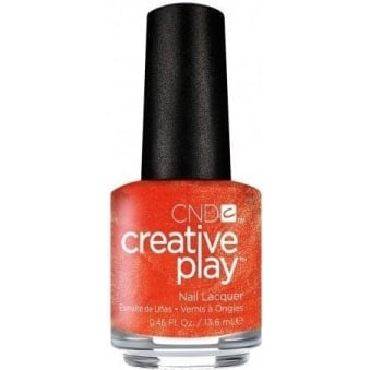 Nail Lacquer - Orange You Curious %5B421%5D 13.6ml