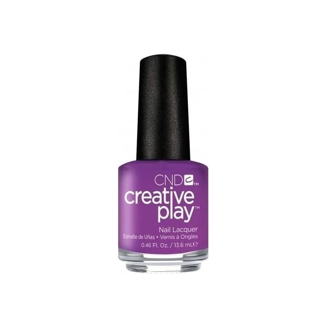 CND Creative Play Nail Lacquer - Orchid You Not [480] 13.6ml