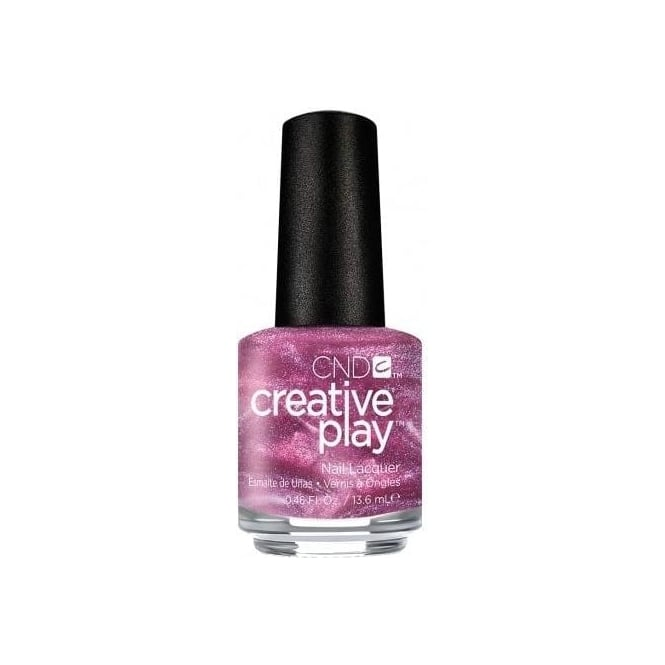 CND Creative Play Nail Lacquer - Pinkidescent [408] 13.6ml