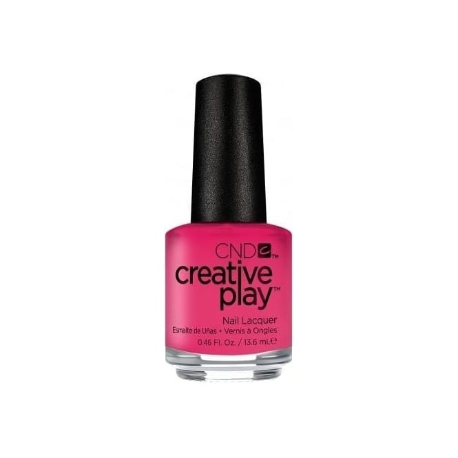 CND Creative Play Nail Lacquer - Read My Tulips [472] 13.6ml