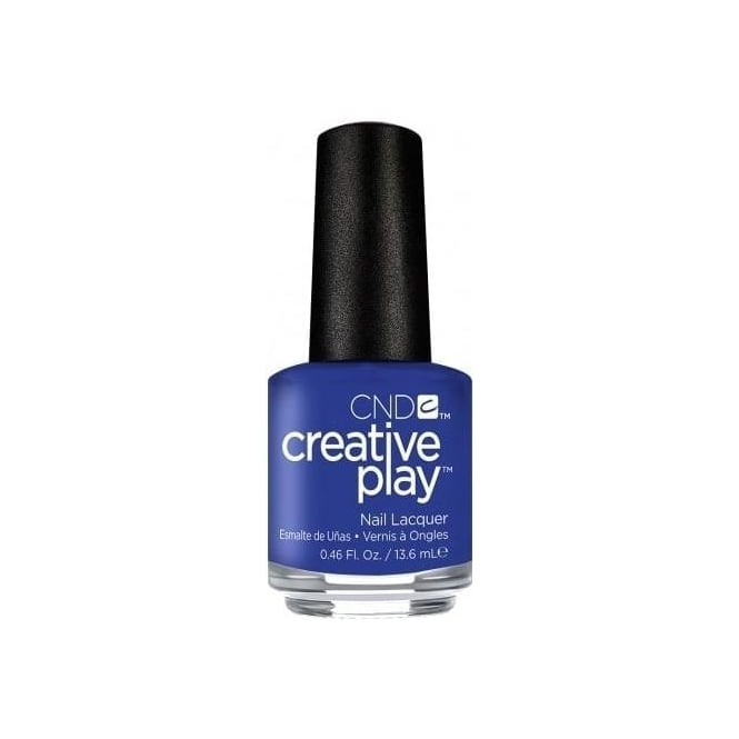 CND Creative Play Nail Lacquer - Royalista [440] 13.6ml