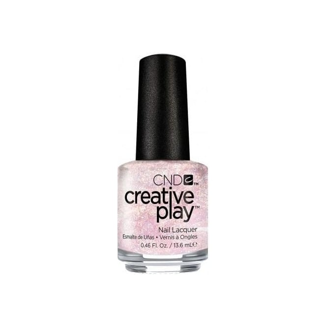 CND Creative Play Nail Lacquer - Tutu Be Or Not To Be [477] 13.6ml