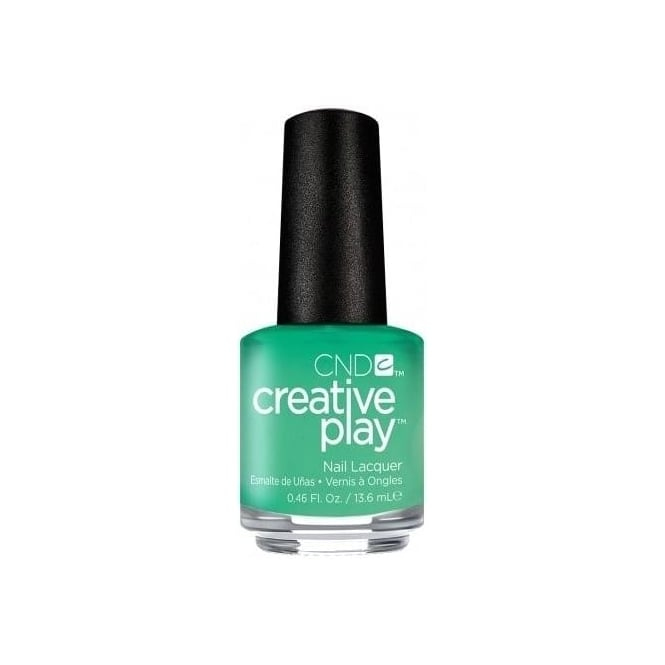 CND Creative Play Nail Lacquer - You Got Kale [428] 13.6ml