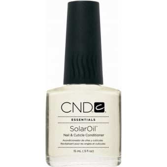Essential Nail & Cuticle Conditioner - Solar Oil 15ml