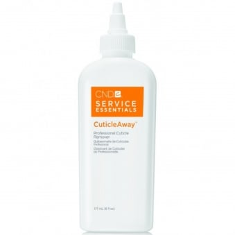 Service Essentials - Cuticle Away Professional Cuticle Remover 177ml