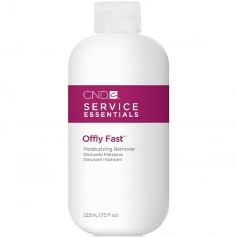 Service Essentials - Offly Fast Moisturizing Remover 222ml