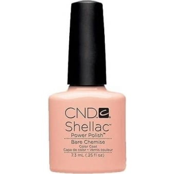 Power Nail Polish - Bare Chemise (7.3ml)