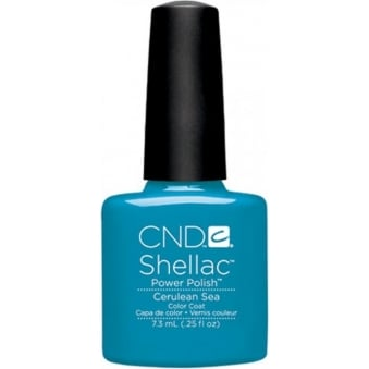 Power Nail Polish - Cerulean Sea (7.3ml)