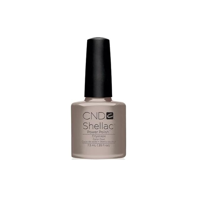 CND Shellac Power Nail Polish - City Scape (7.3ml)