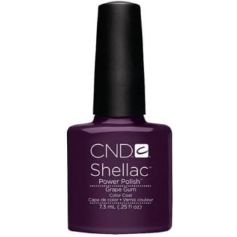 Power Nail Polish - Grape Gum (7.3ml)
