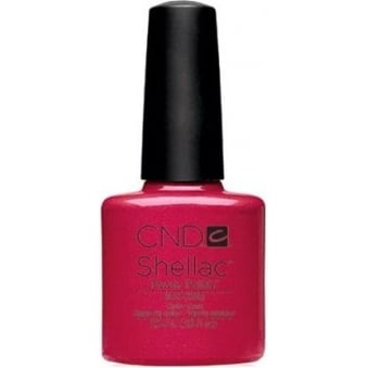 Power Nail Polish - Hot Chilis (7.3ml)