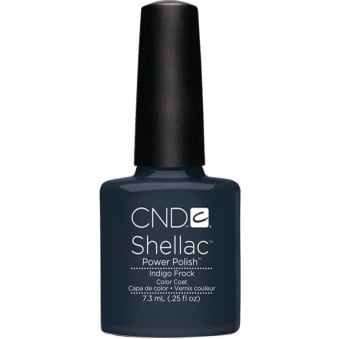 Power Nail Polish - Indigo Frock (7.3ml)