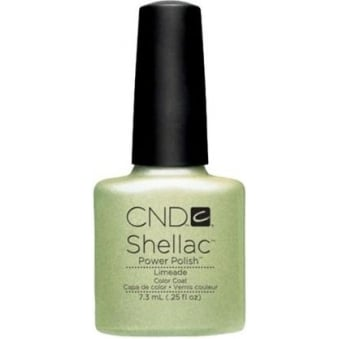 Power Nail Polish - Limeade (7.3ml)